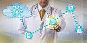 Cybersecurity for medical practice