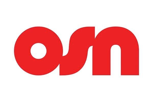 Les performances sous le feu des projecteurs avec l'environnement cloud complexe du réseau de divertissement OSN Logo