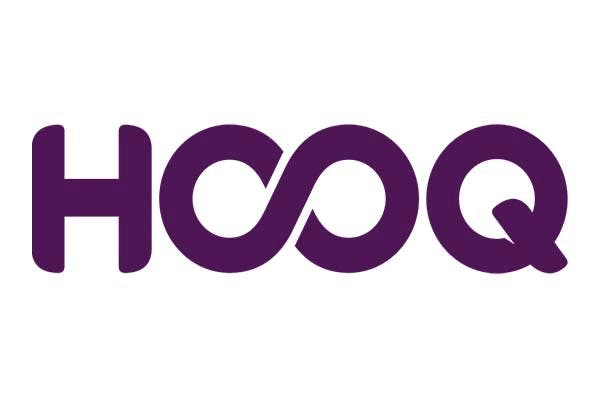 Video-on-Demand Service HOOQ Delivers a Million Stories to a Billion People with the Help of New Relic Logo