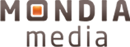 Mondia Media Speeds Product Development and Data Analysis Using New Relic Logo