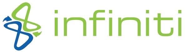 Infiniti Migrates Public Sector Client to Amazon Web Services Logo