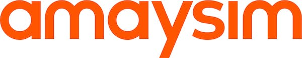 amaysim Expands Its Telecommunications Business With Help From New Relic Logo