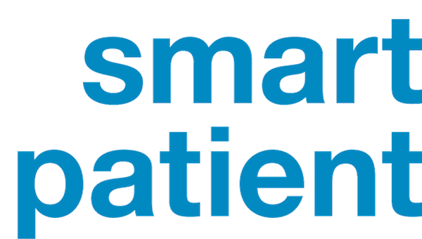 smartpatient sorgt mit Echtzeit-Metriken für eine bessere Performance  Logo