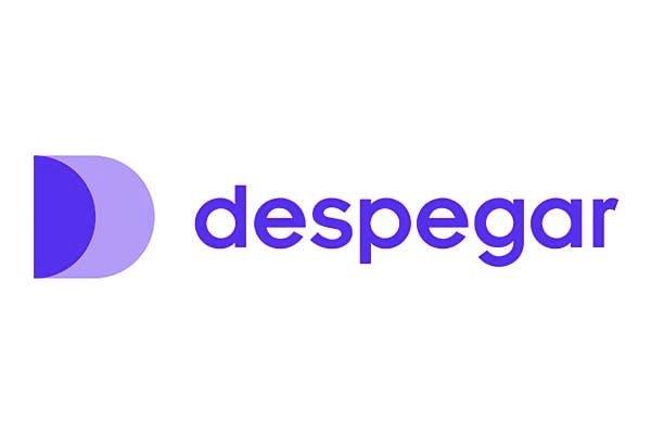 Despegar.com Empowers Developers to Build Better Travel Site Logo