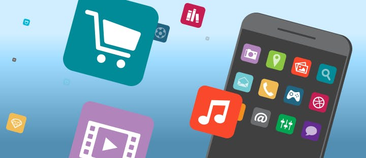 Building Consumer Apps | New Relic Mobile
