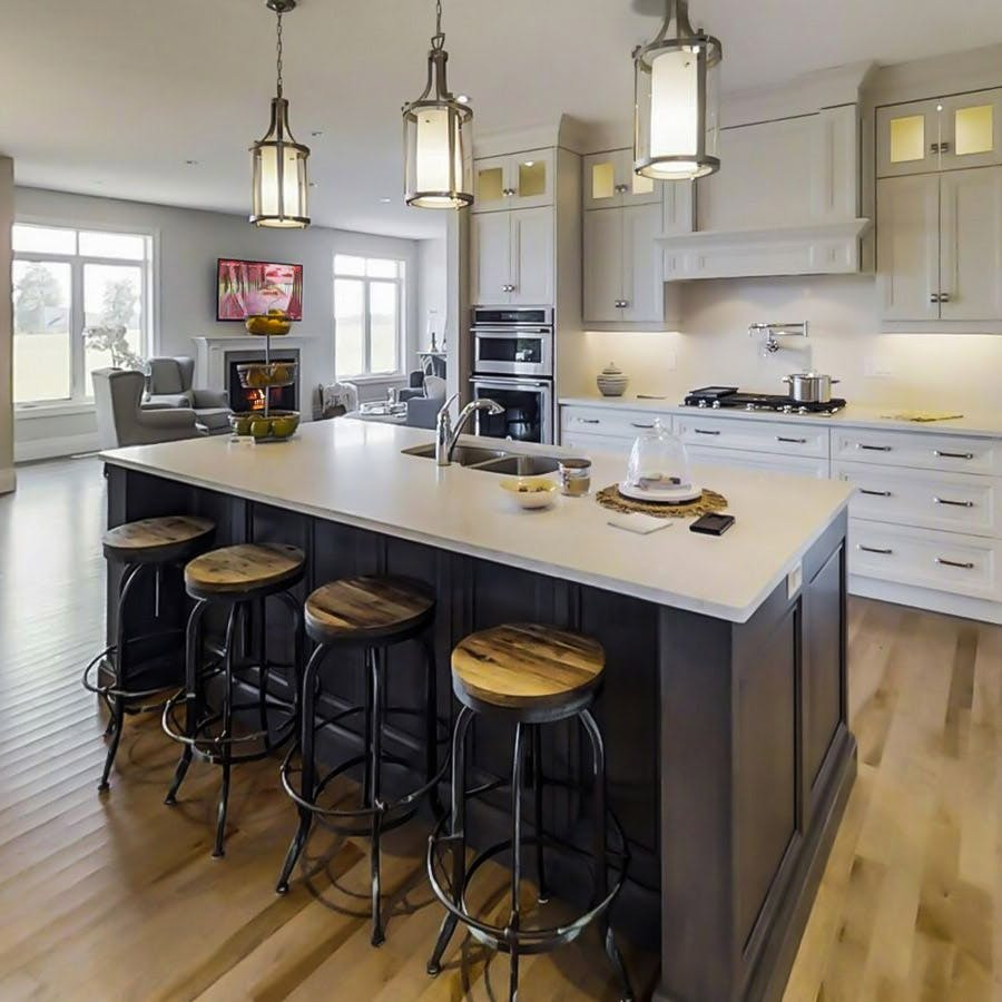 Interior Home Kitchen Design