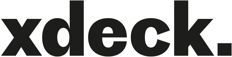 xdeck Logo