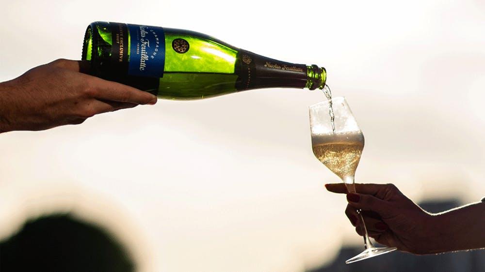 Top 5 des idées reçues sur le Champagne
