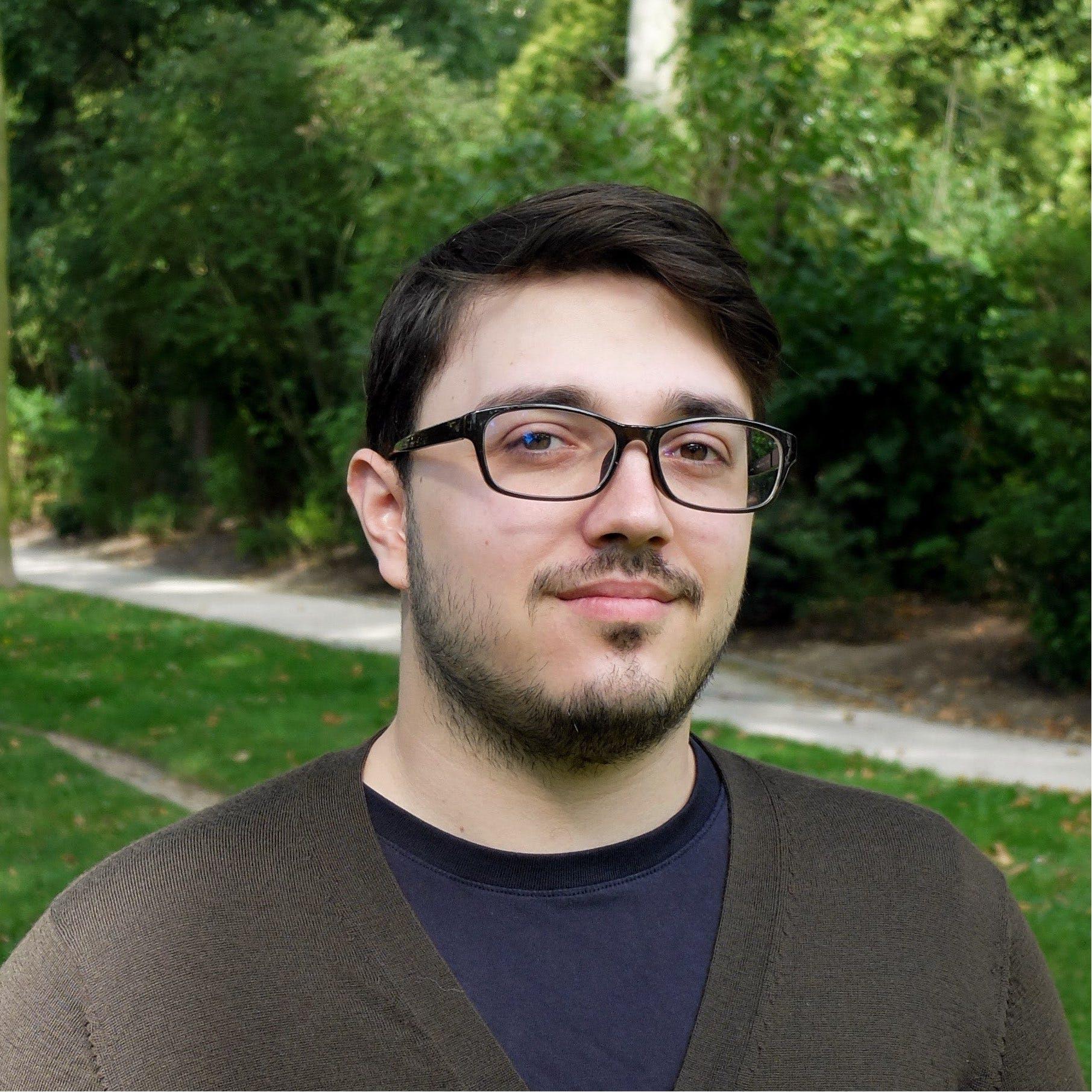 Nicolas Mérouze