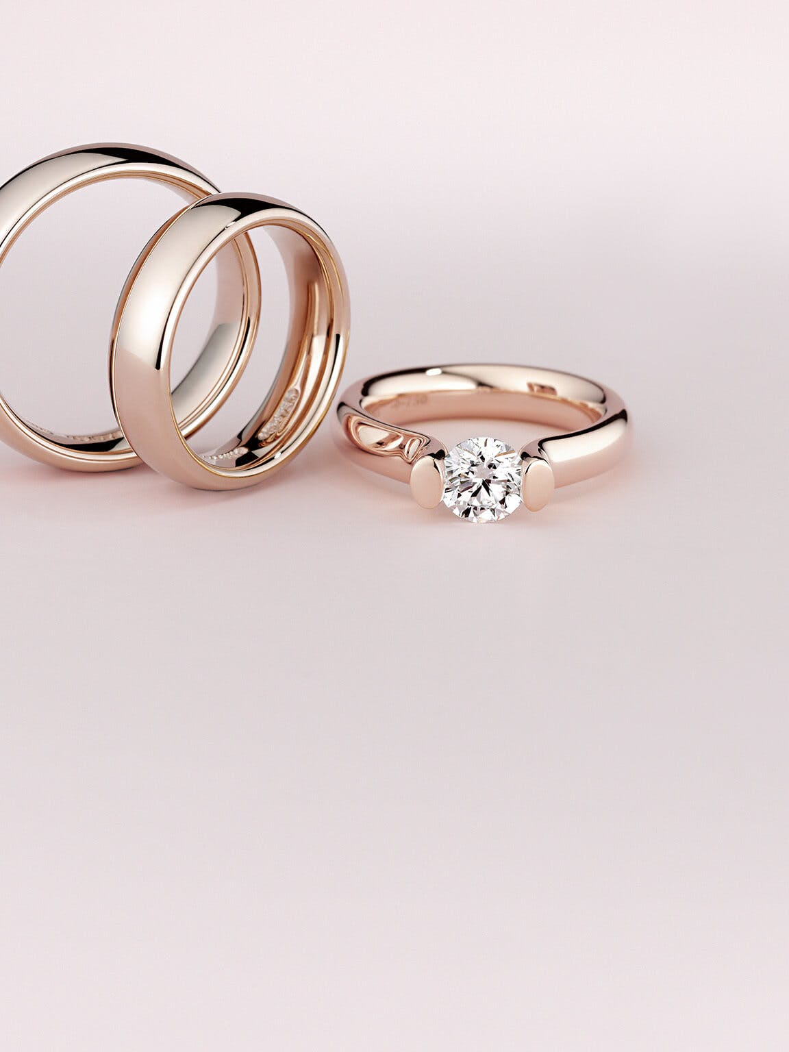 Niessing Wedding Rings Engagement Rings Tension Rings