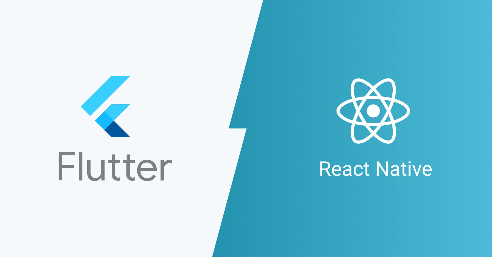 Flutter vs React Native: What are the differences?