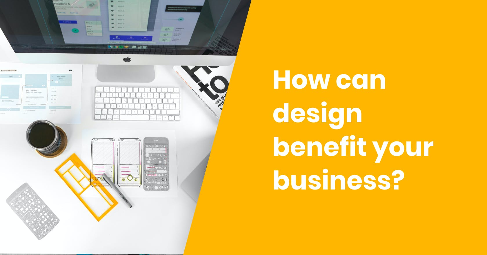 Nightborn - How can design benefit your business?