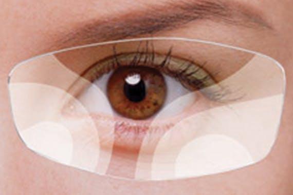 La surface des verres SeeMax Power offre une précision optique 25 fois supérieure qu'un verre progressif classic, améliorant la netteté visuelle et offrant une adaptation instantanée.