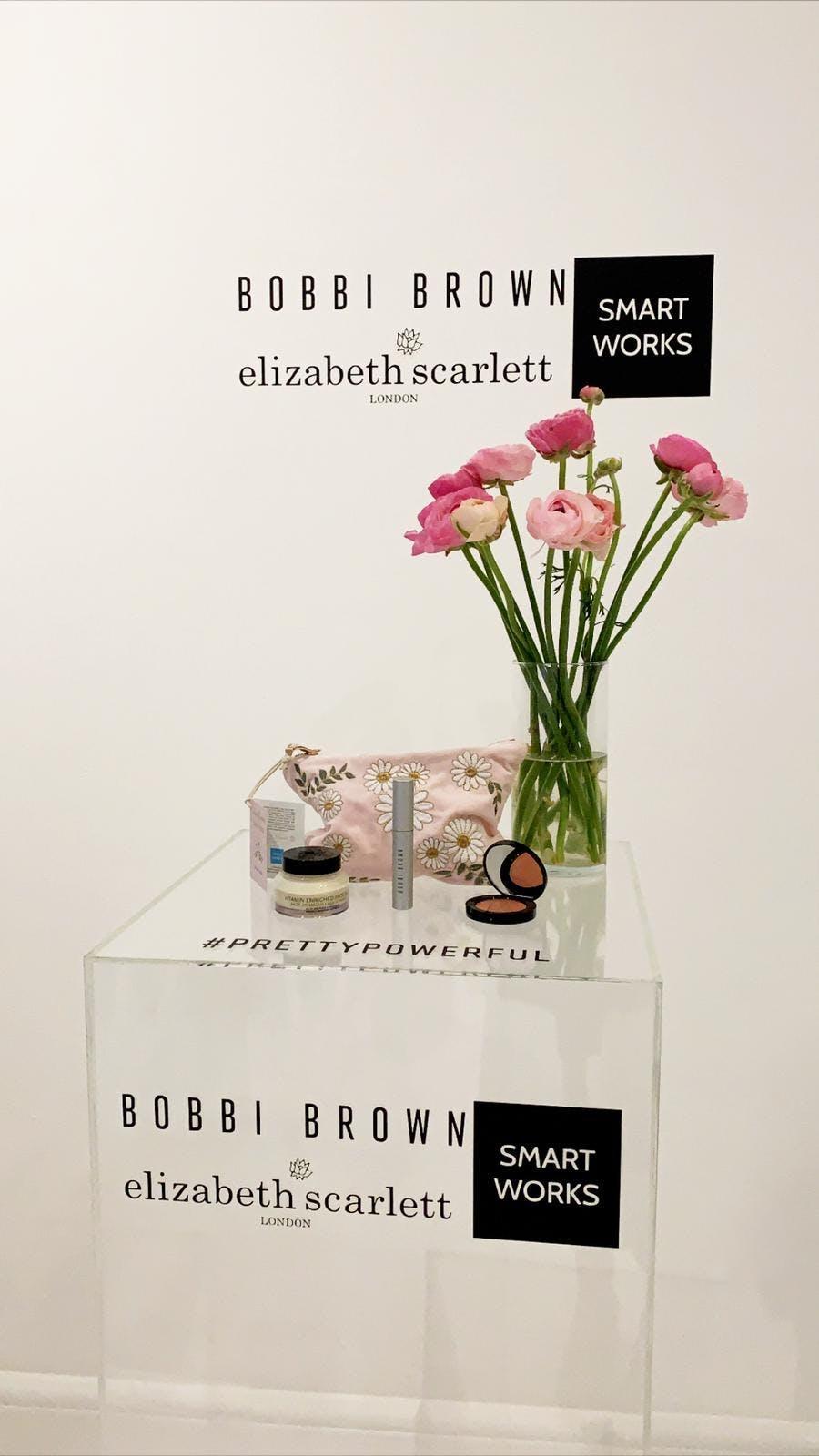 Bobbi Brown X Pretty Powerful