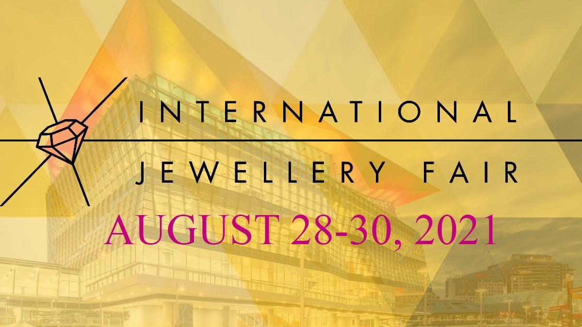 International Jewellery Fair, Sydney International Convention Centre AU Sydney Australia August