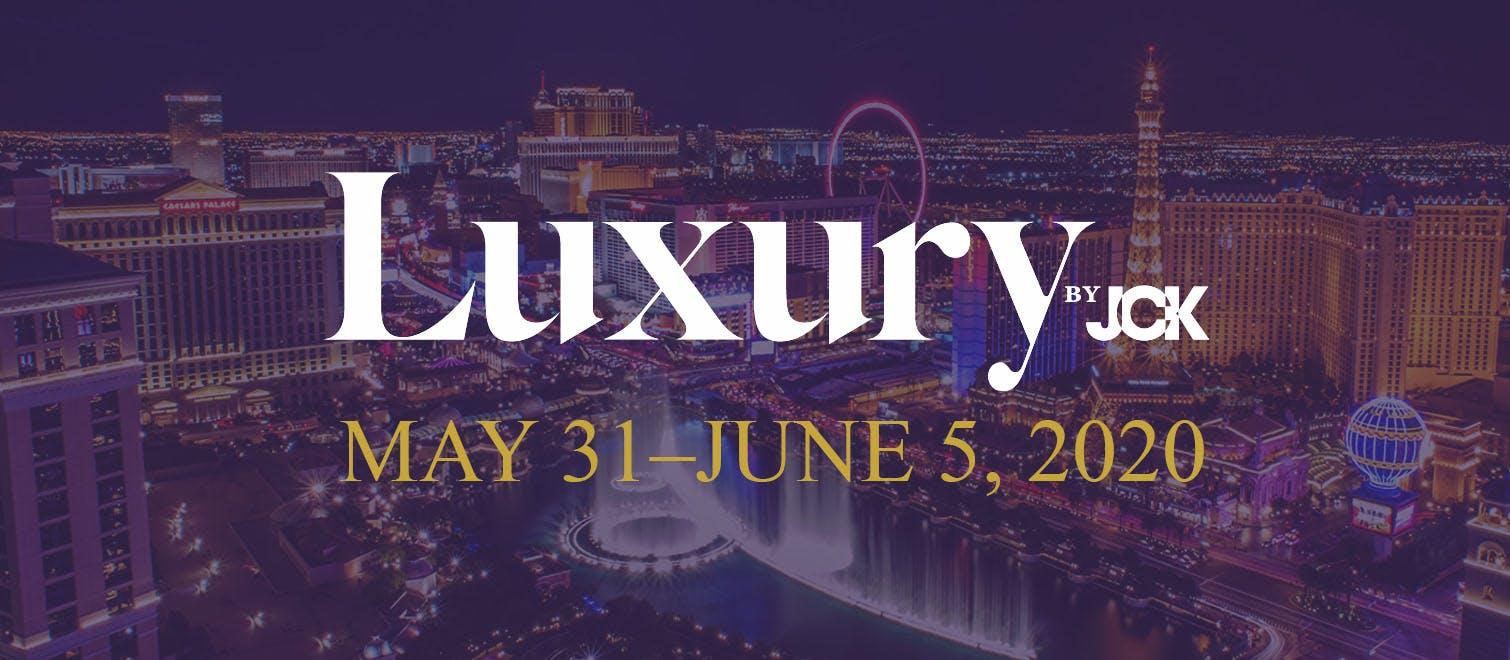 JCK Luxury, Las Vegas 2020