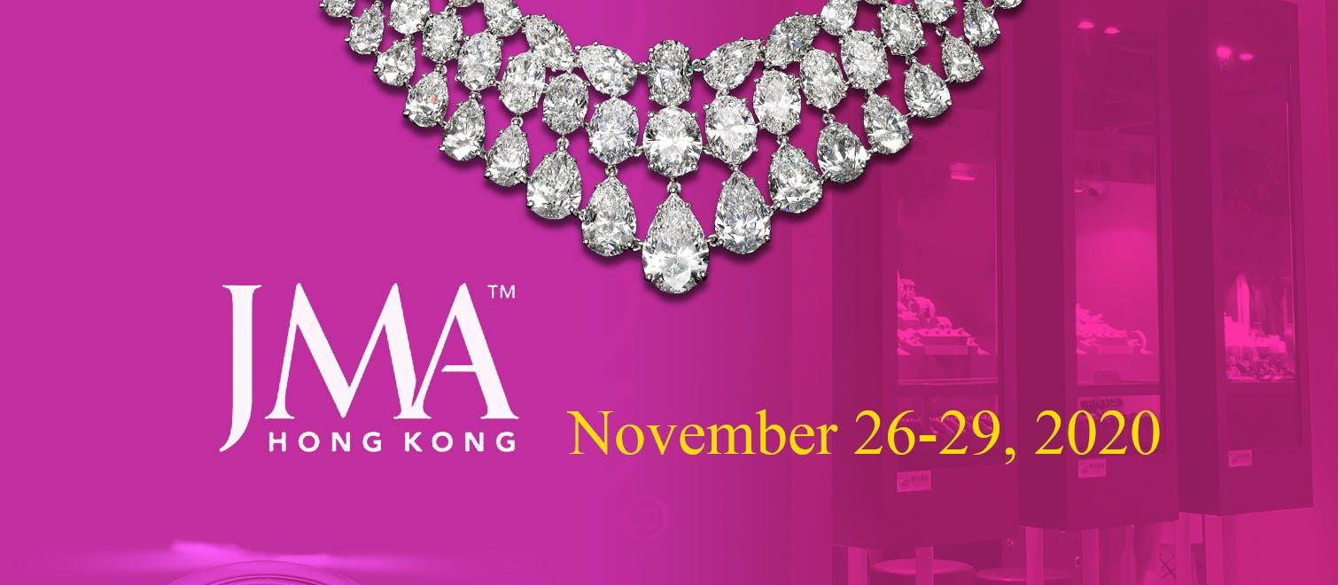 JMA Hong Kong 2020
