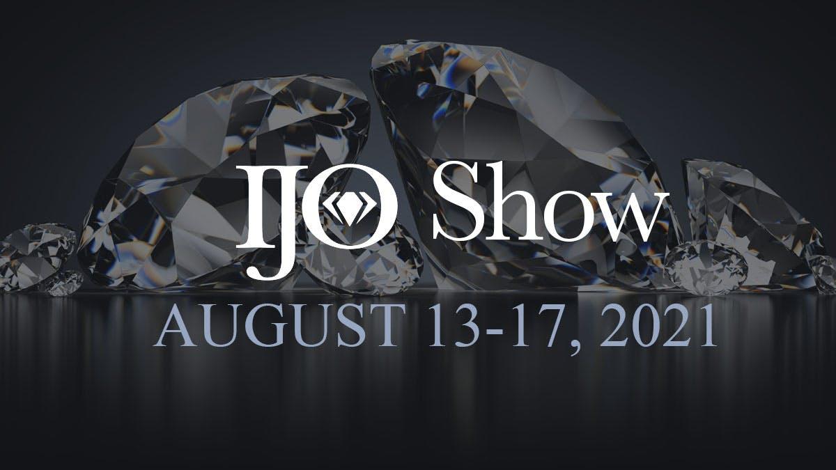 IJO Show August 13-17, 2021 Kansas City, United States