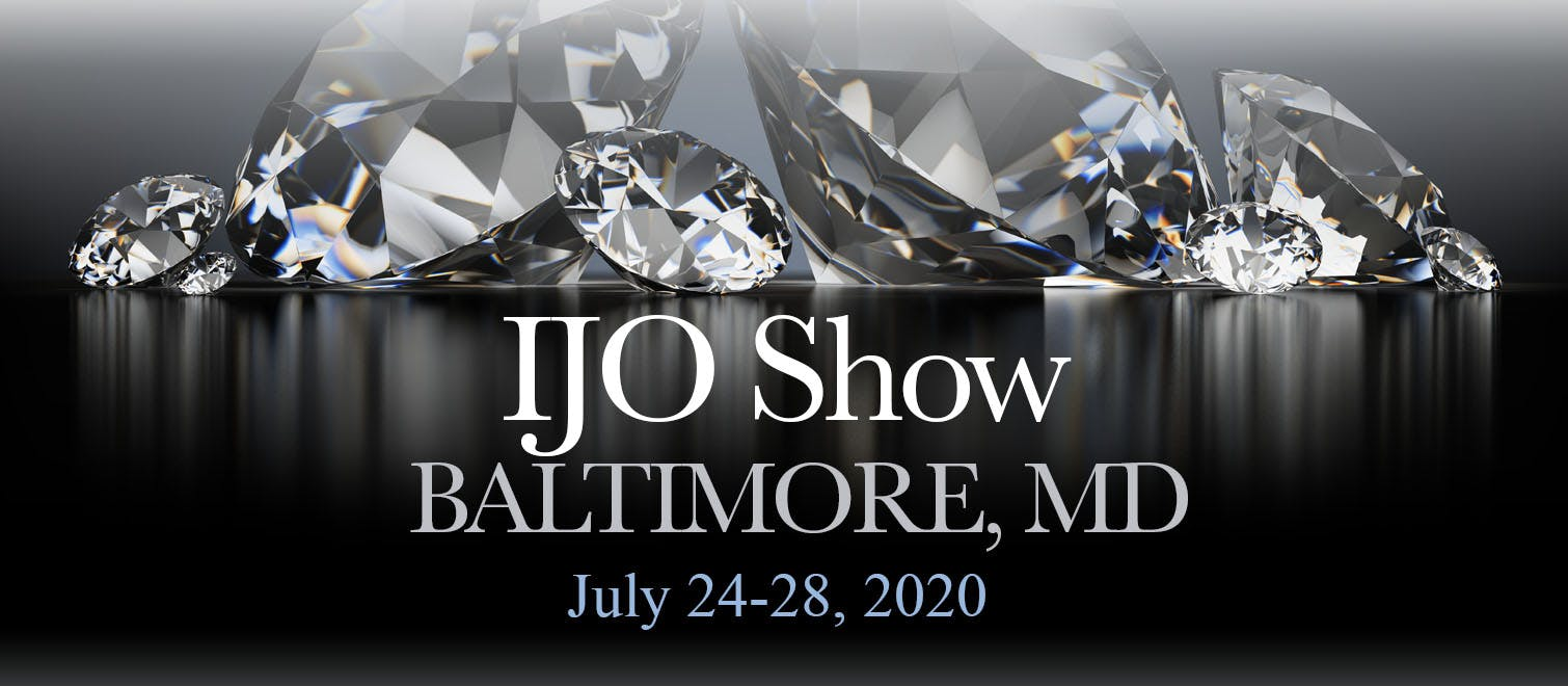 IJO Show, Baltimore, MD 2020