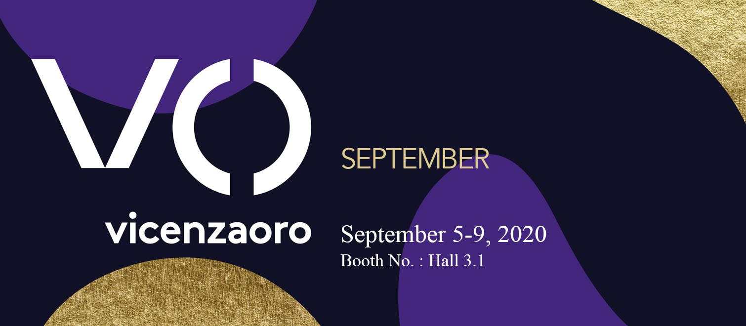 Vicenzaoro September 2020