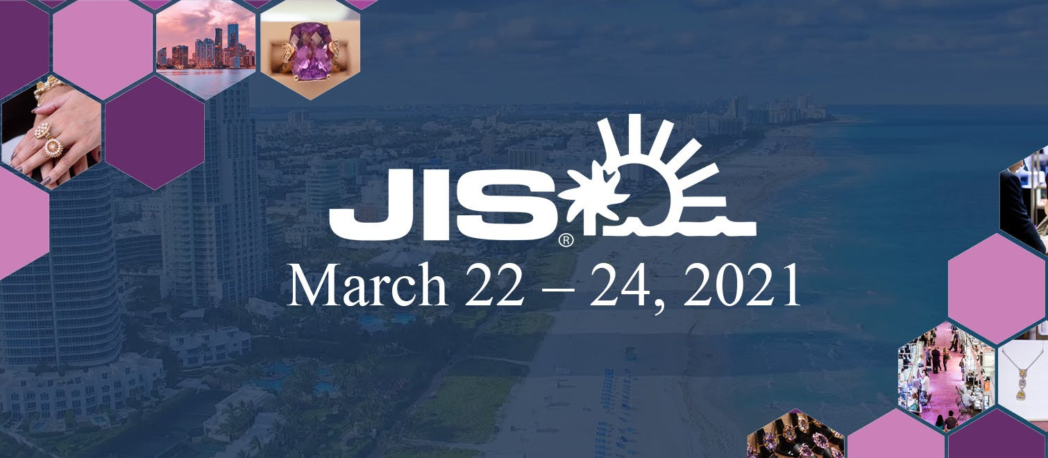 JIS March, Miami Beach Convention Center | Miami Beach, FL, USA