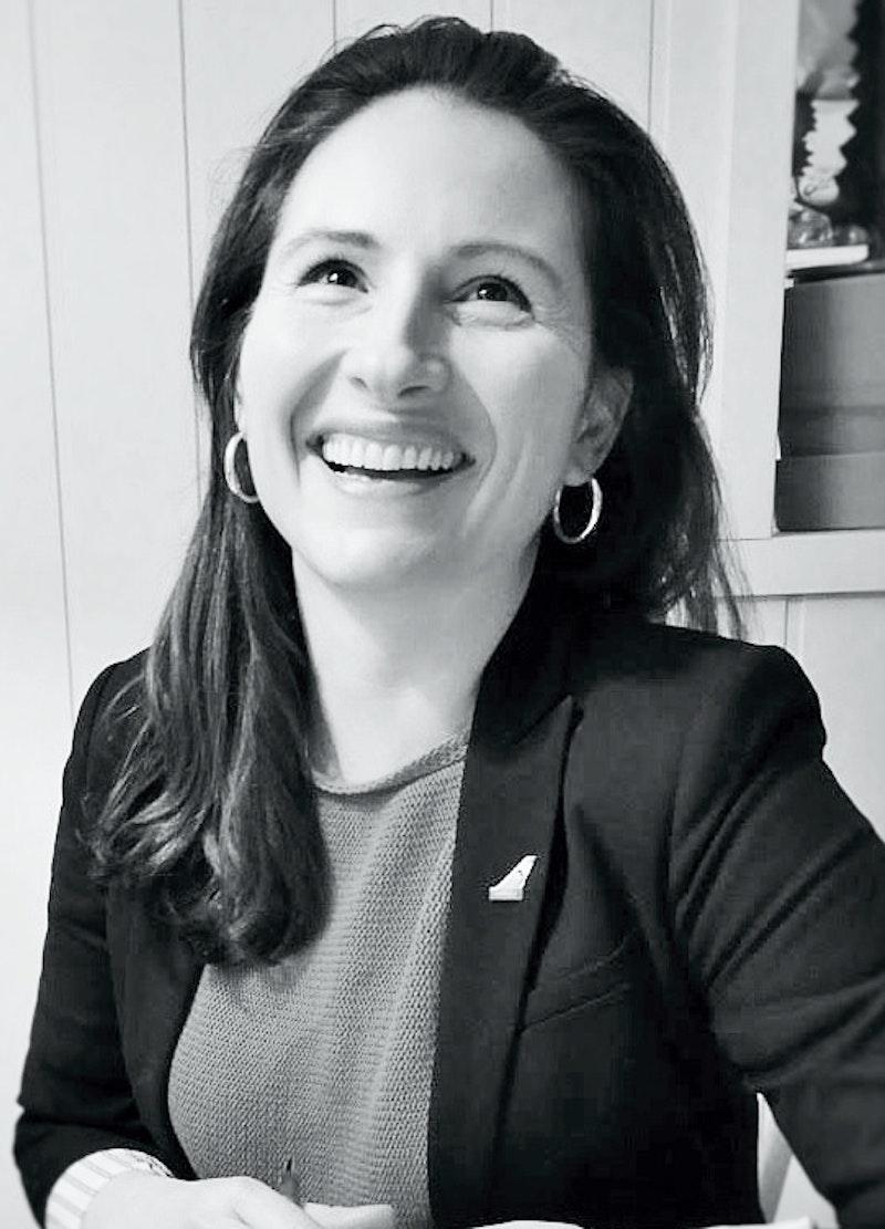 Photo of Alessia Molteberg