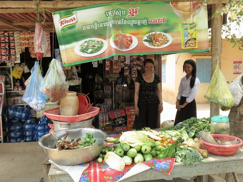 NMI Fund III lends 20 billion Cambodian Riel (USD 5.0 Million) to AMK Microfinance Institution Plc, a Microfinance deposit-taking institution in Cambodia