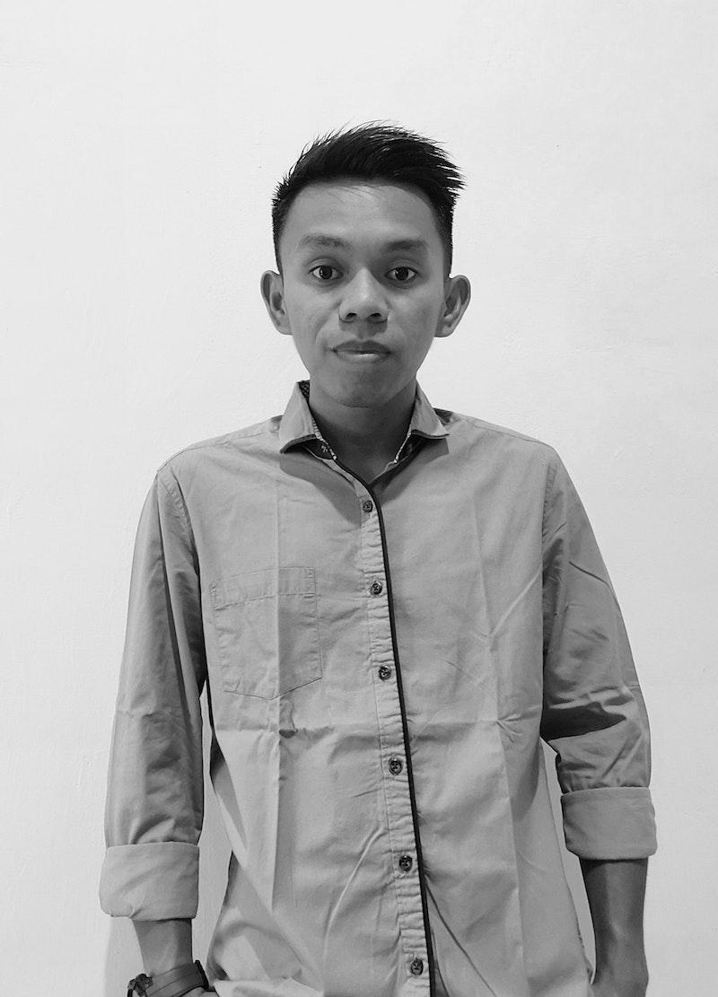 Photo of Muhammad Tohirin