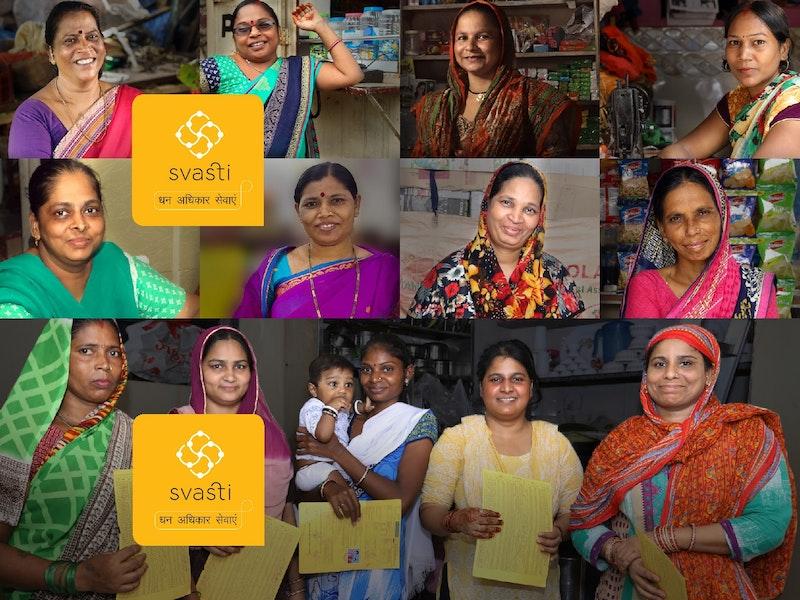 NMI raises its investment in Svasti Microfinance