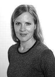 Photo of Heidi Finskas