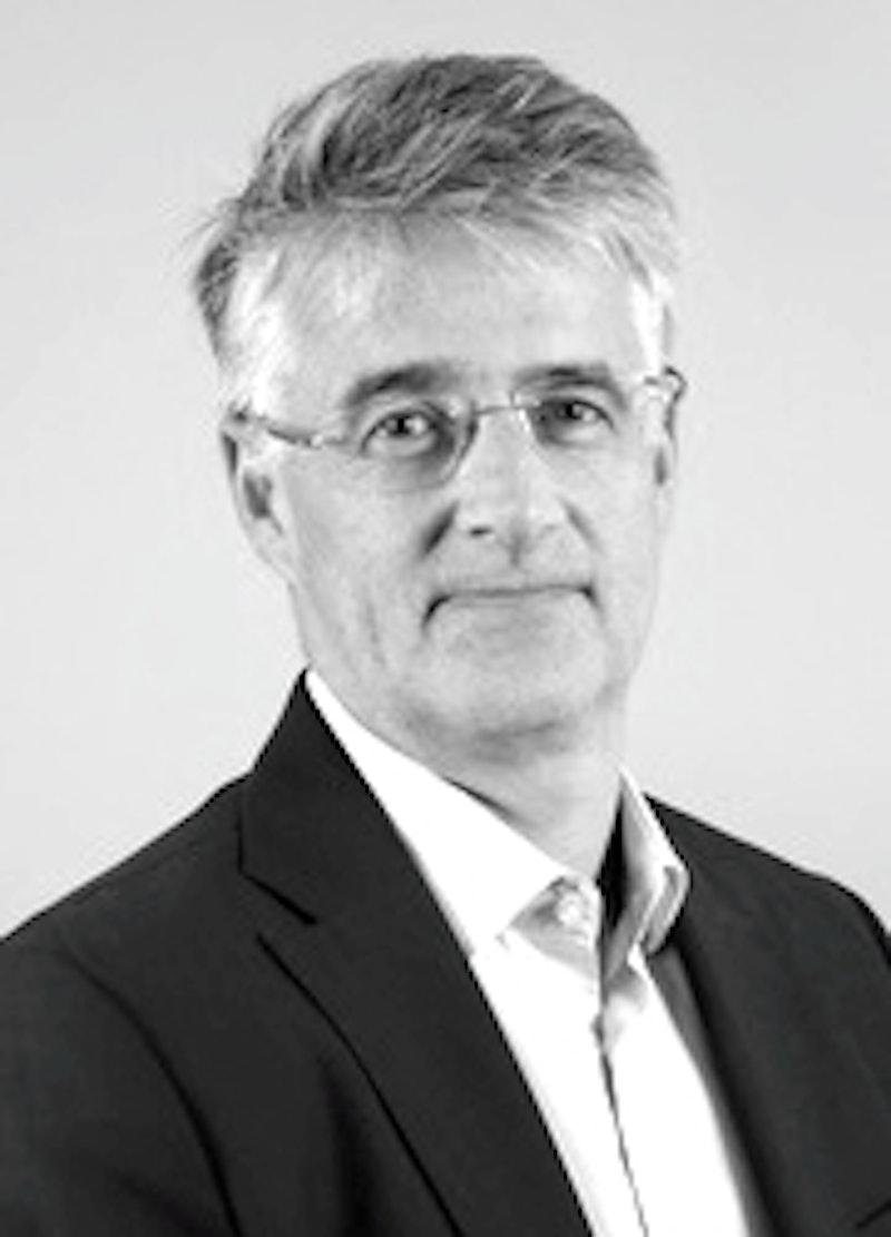 Photo of Erik Sandersen
