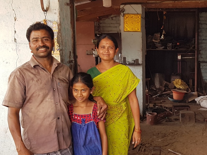 NMI invests in Dvara KGFS, an institution targeting remote rural villages in India
