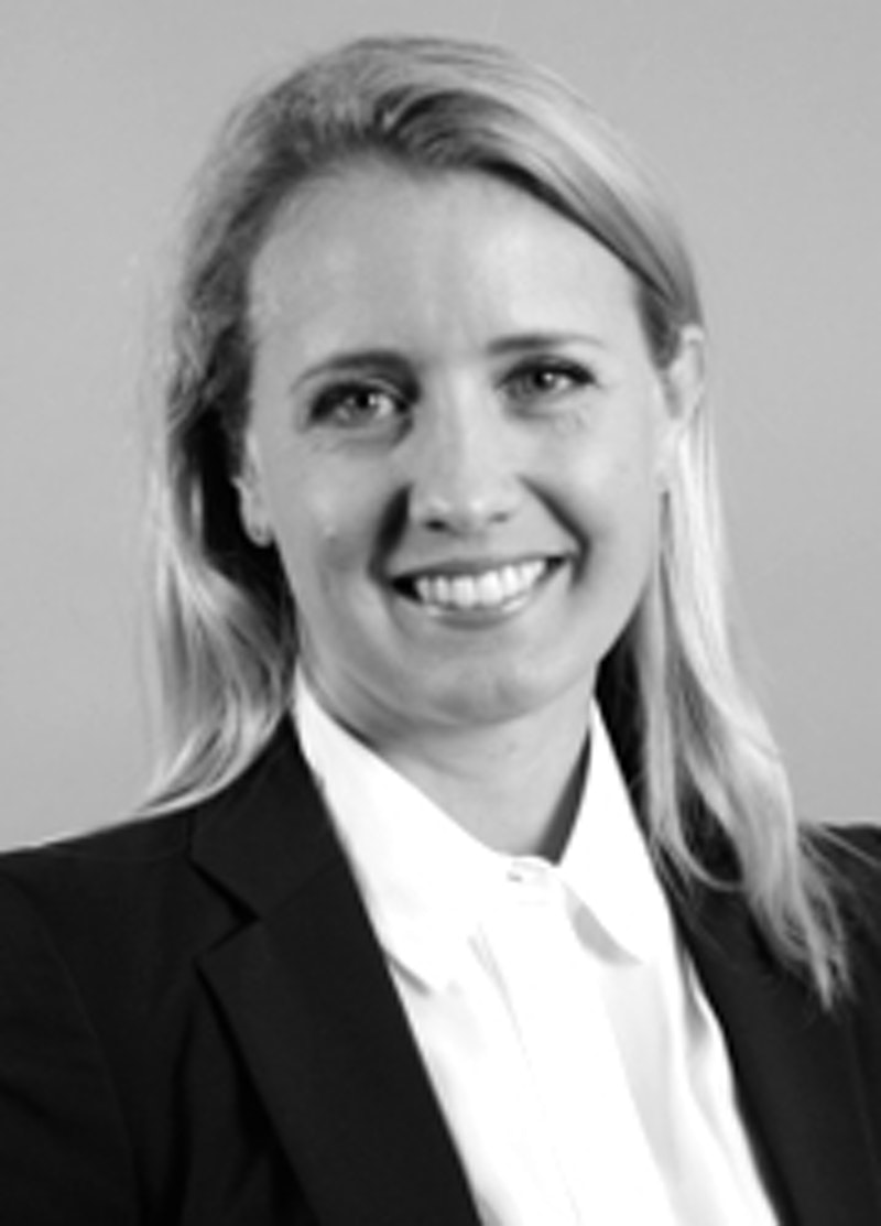 Photo of Karin Bianca Thorsson