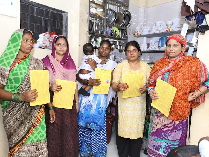 NMI invests in Svasti Microfinance in India