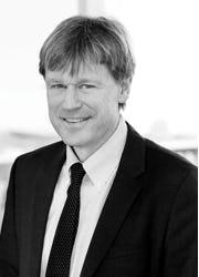 Photo of Torben Huss