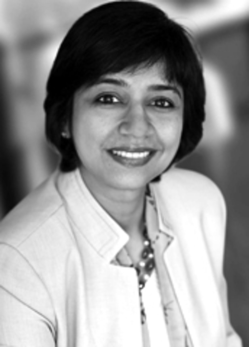 Photo of Deepa Hingorani