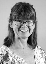 Photo of Marianne Halvorsen
