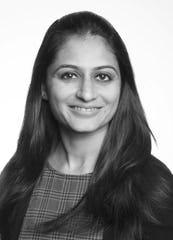Photo of Smriti Chandra