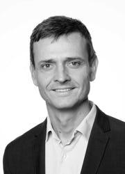 Photo of Thomas Klungsøyr