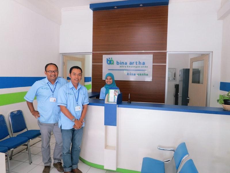 NMI disburses Senior Loan to Indonesian PT Bina Artha