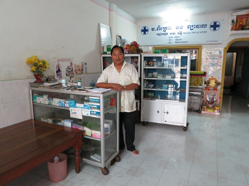 NMI provides leading Cambodian financial institution with Subordinated Debt