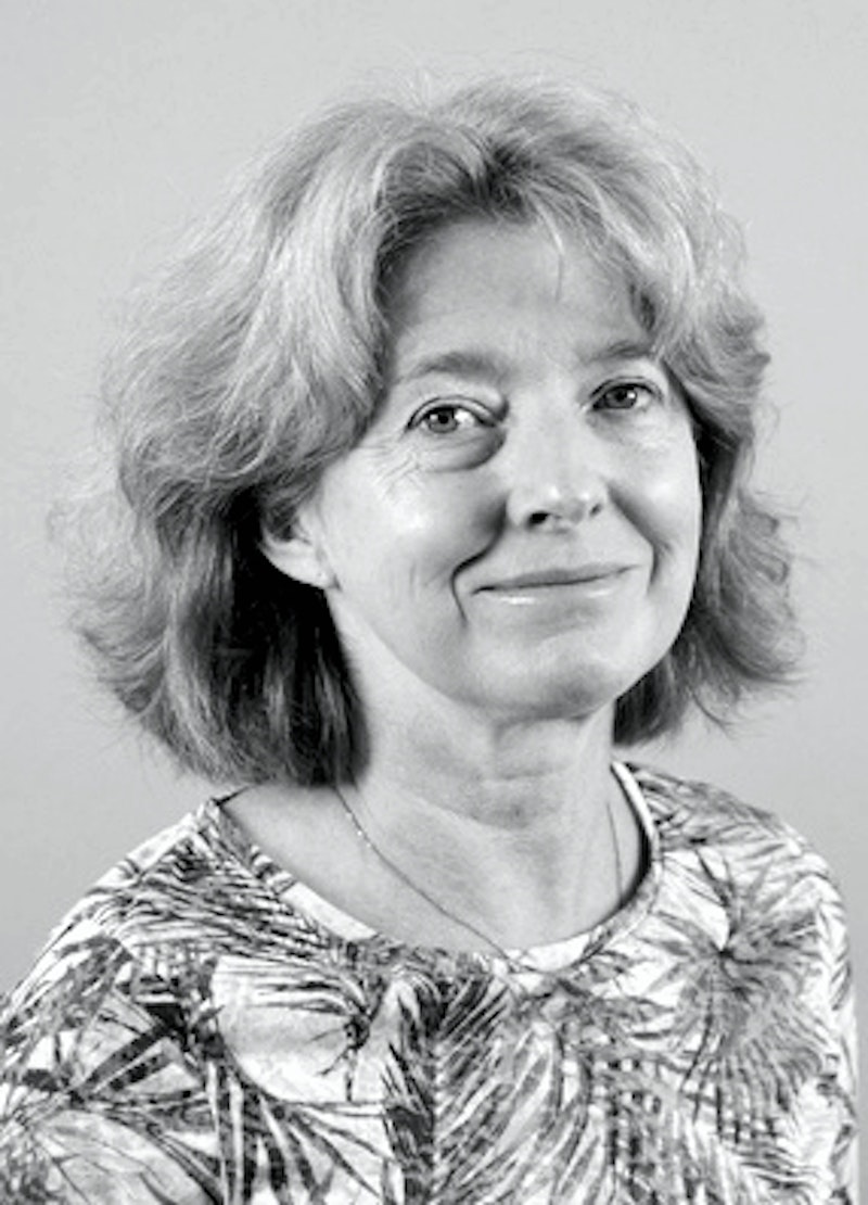 Photo of Elin Ersdal