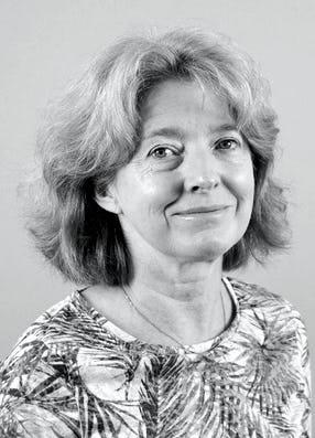 Photo of Elin Ersdal