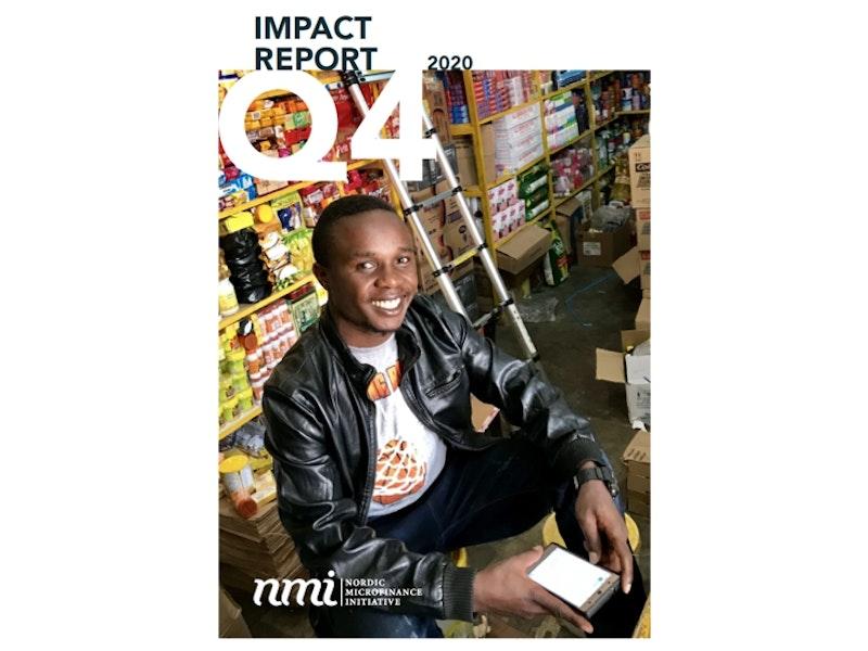 NMI's Q4 Impact Report 2020
