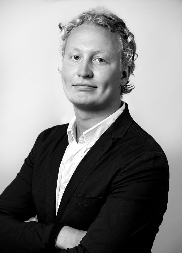 Photo of Anton Carlsund