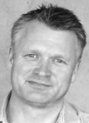 Photo of Erik Syrstad