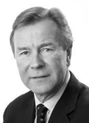 Photo of Bjørn Holter Eriksen
