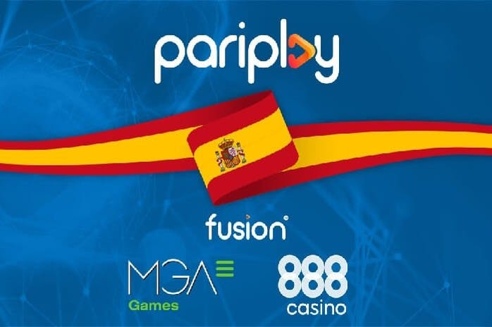 888 and Pariplay launch new games in Spain and Portugal