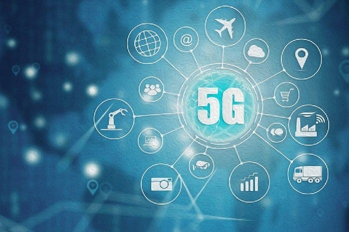 Survey claims 5G revolution to Boost iGambling Industry