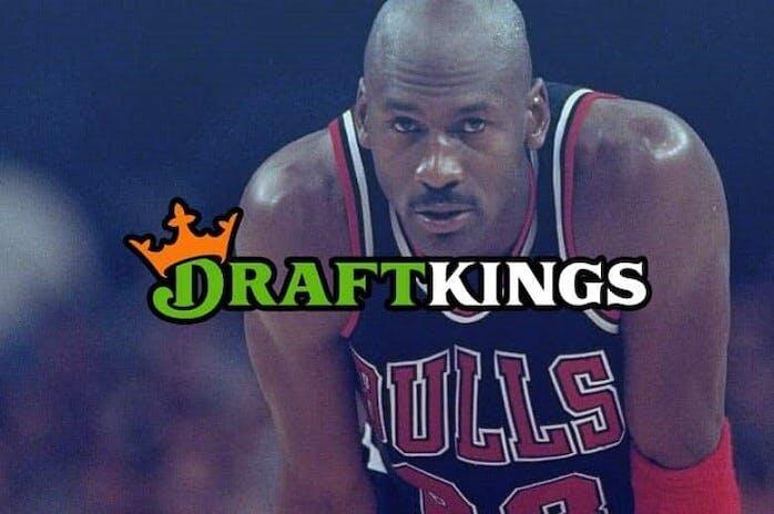 Basketball Legend Michael Jordan joins DraftKings' board